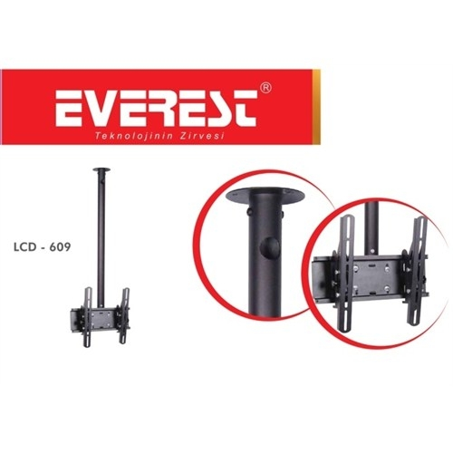EVEREST LCD-609 10
