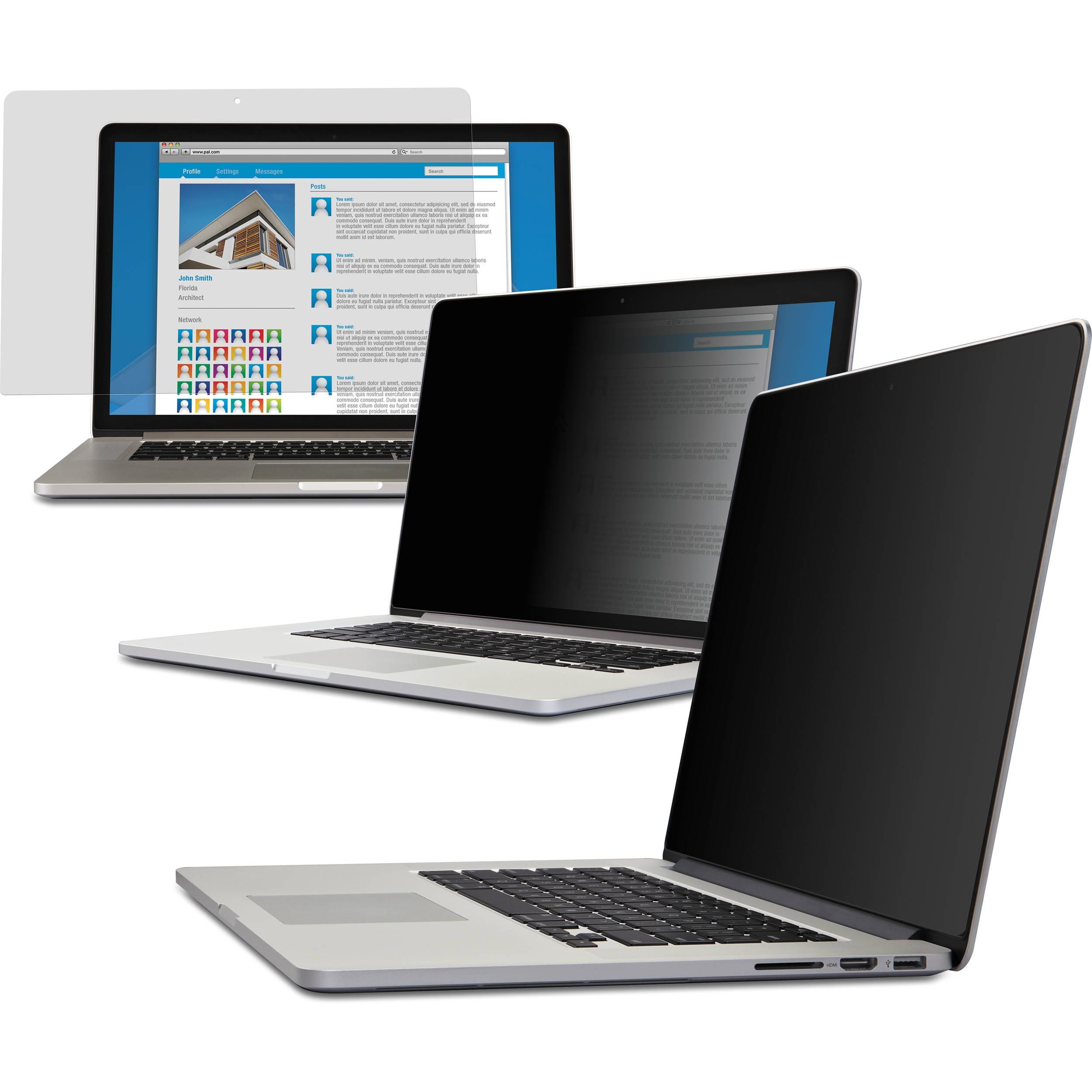 Dell e7280 Ekran Gizlilik Filtresi