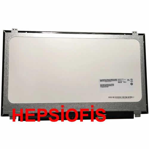 LP156WHB-TPA2 LCD EKRAN ORJÝNAL ÇIKMA SORUNSUZ
