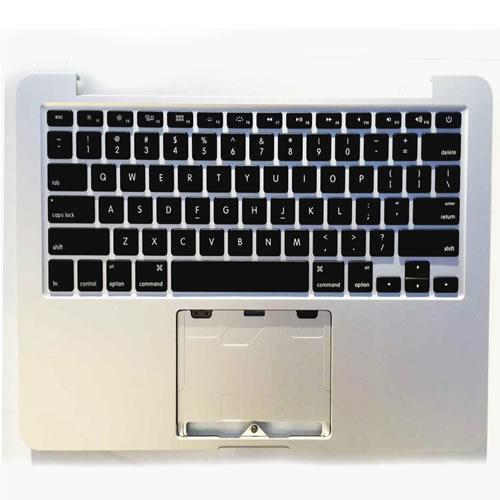 Apple Macbook Pro Retina A1502 2015 ORJÝNAL ÜST KASA 613-00564-A Türkçe Klavye