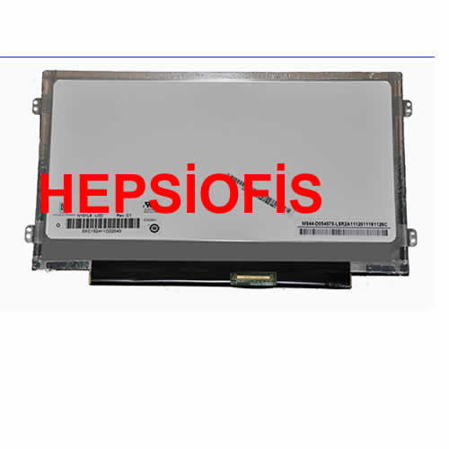 N101L6-L0D REV.C1 Uyumlu Notebook Led Ekran
