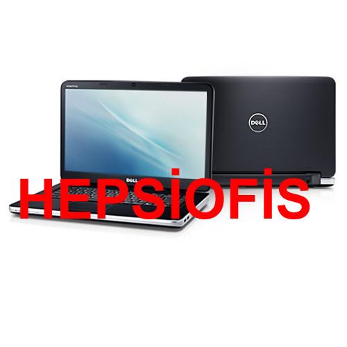 Dell Vostro 1540 Intel Core i7 740M 2.53GHZ 8GB 250GB 15.6 Ýnç 1 Yýl Garanti