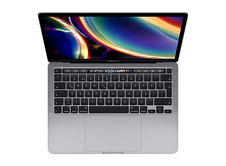 Apple Macbook Pro Mxk32tu/a I5 8gb 256gb Ssd 1.4ghz 8.nesil 13