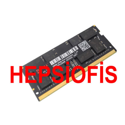 16GB DDR4 2133MHz 1.20V Notebook Ram 2 YIL GARANTÝ