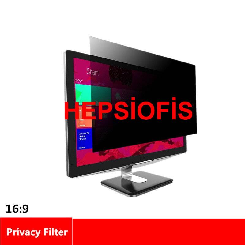 Vip 243S7EHMB Ekran Gizlilik Filtresi