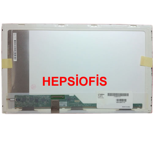 LP140WH4(TL)(N1) (1366x768) HD 40 Pin Lcd Ekran Panel