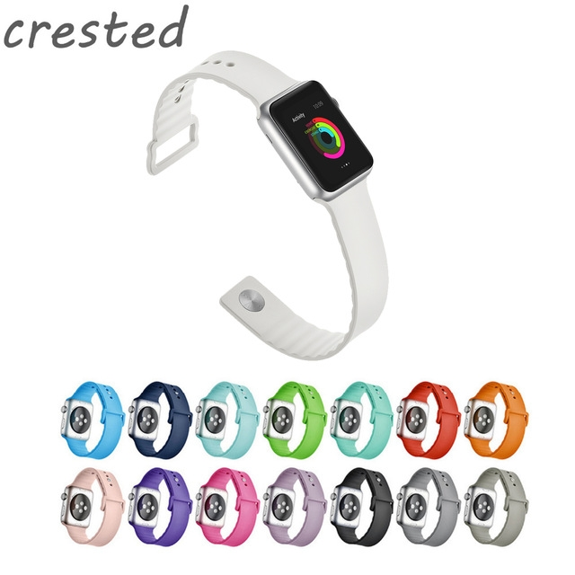 apple iwatch 1-2-3 kordon 38 mm kordon beyaz ( SIFIR ÜRÜN )