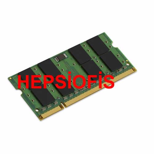 Veritech 2gb 667Mhz Notebook Ram D2GVU02GMSPDF-SEG