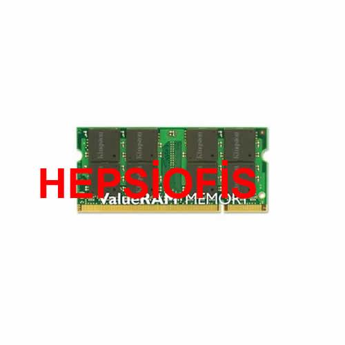 Kingston 2GB 800MHz DDR2 Notebook Ram 2.el