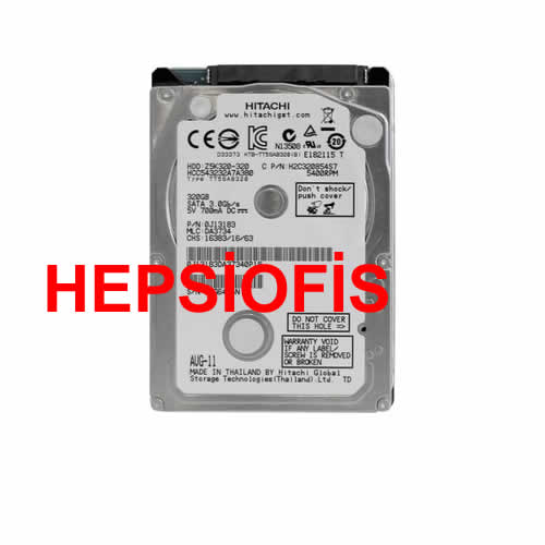 HGSTZ5K500-500 ANAKART  AJ43635 ANAKART