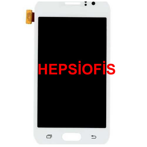 Samsung Galaxy J1 Lcd Ekran J110 Lcd Ekran A Kalite Lcd Ekran TFT