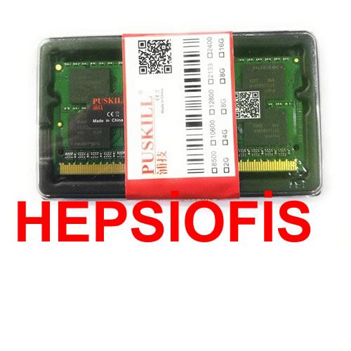 hepsiofis Elitebook 2540p Notebook Ram 4gb