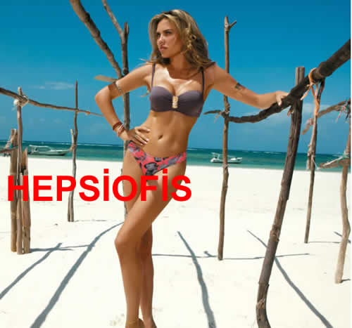 2022 Seri Plaj Havuz Bikini B01