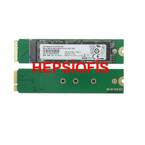 Macbook Pro A1465 SSD Harddisk 128gb Gb Ssd Disk