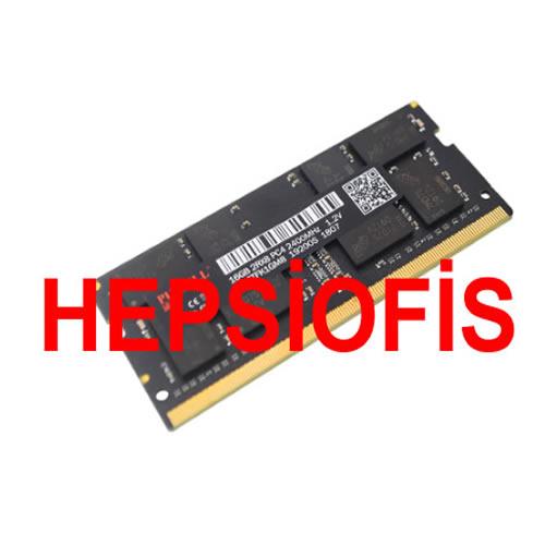 16GB DDR4L 2133MHz 1.20V Notebook Ram 2 YIL GARANTÝ