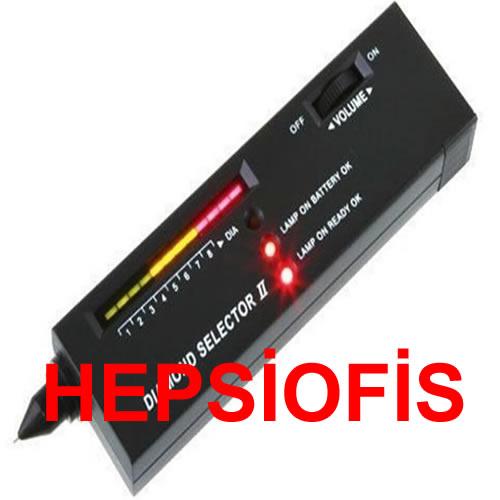 hepsiofis Elmas Test Kontrol Cihazý Pýrlanta Test Cihazý