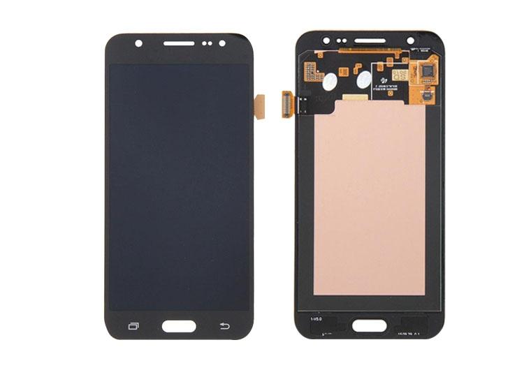 SAMSUNG GALAXY J5 2015 J500F A KALÝTE LCD EKRAN DOKUNMATÝK ( J5 2015 UYUMLU KIRILMAZ A KALÝTE )