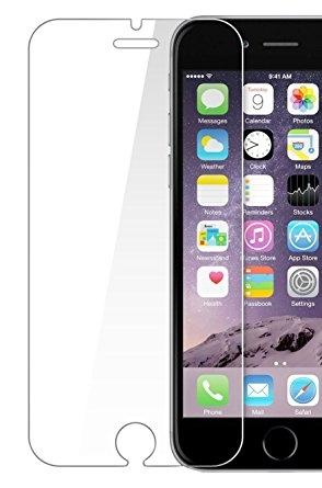 iPhone X 4 S 5 S  6 S 6 PLUS 7 8 plus Kýrýlmaz Cam Ekran Koruyucu   KIRILMAZ CAM