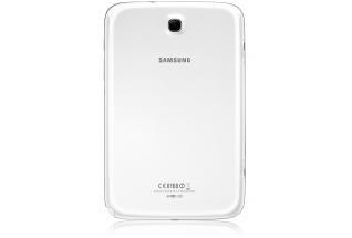 samsung N5105 ARKA PÝL KAPAK Beyaz samsung N5105 Arka Pil Kapak