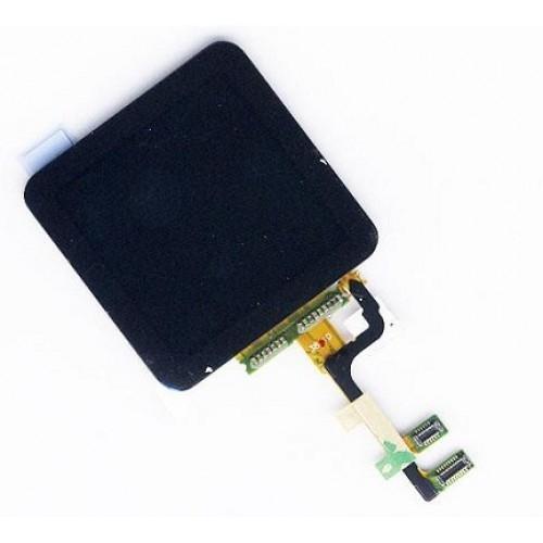 ÝPOD NANO 6. NESÝL LCD EKRAN ( SÝYAH RENK LCD SIFIR ÜRÜN )