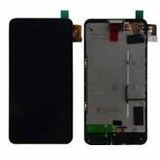 NOKIA 630 LCD EKRAN FULL KASALI ÜRÜN ( NOKIA 630 LCD EKRAN )