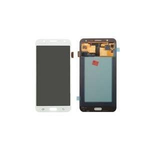 SAMSUNG J7 LCD EKRAN BEYAZ J7 2015 UYUMLU ( SAMSUNG J7 2015 UYUMLU LCD EKRAN )
