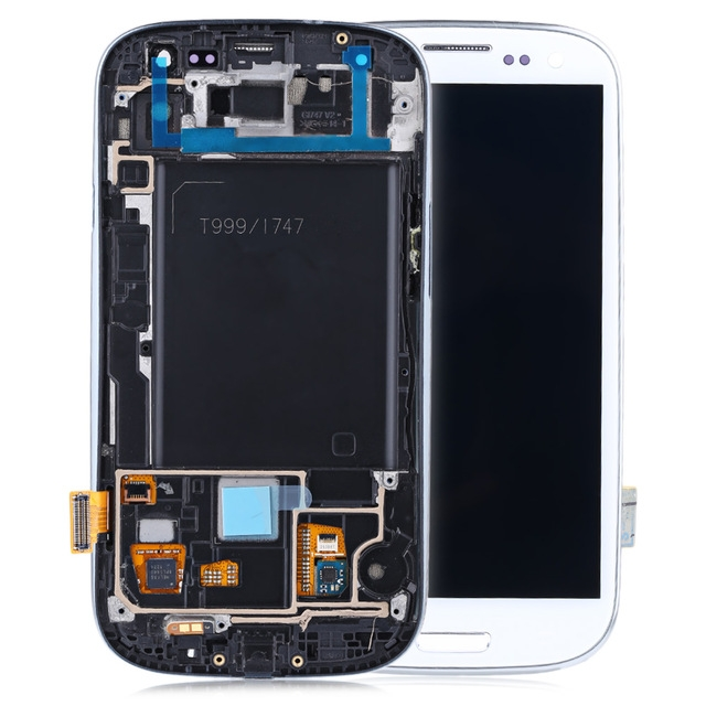 GALAXY S3 I747-T999 LCD EKRAN