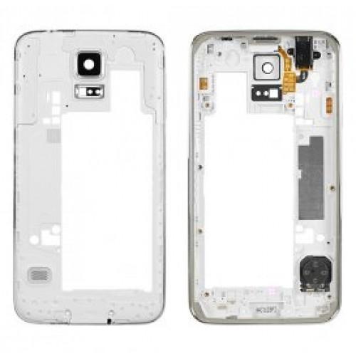 Samsung Galaxy S5 G900 Kasa Orta Kasa ( sýfýr ürün )