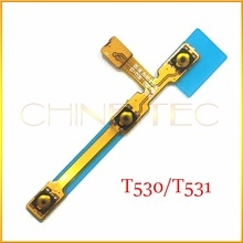 Samsung Galaxy Tab 4 SM-T530 UYUMLU On Off Ses Açma Flex Kablo ( sýfýr ürün )